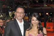 Aishwarya Rai and Jean Reno Photos Photo