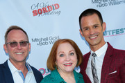 Premiere of Beard Collins Shores Productions' 'A Very Sordid Wedding'