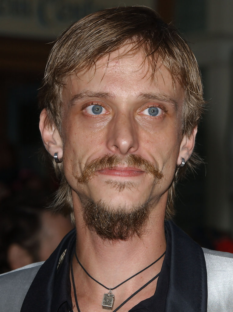 Mackenzie Crook Photos Photos Premiere Of Quot Pirates Of