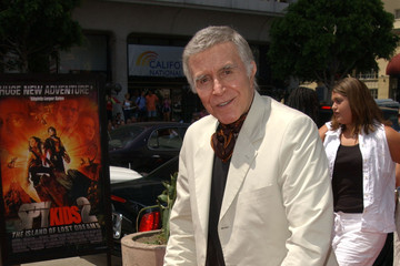 "Ricardo Montalban Premiere of ""Spy Kids 2: Island of Lost Dreams"""