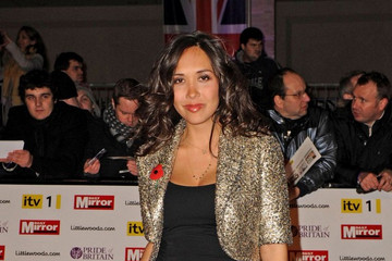 Myleene Klass Pride Of Britain Awards 2010