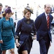 Princess of York Royals celebrate the Queen's Coronation
