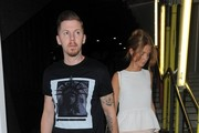 Professor Green's Launch Party