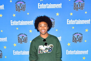 Quincy Fouse Entertainment Weekly Comic-Con Celebration