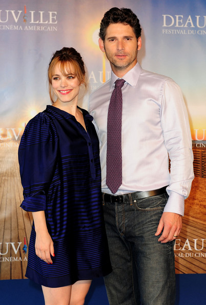 """""""Time Traveler's Wife"""" Photocall []"""