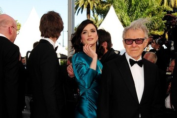 Rachel Weisz 'Youth' Premiere Red Carpet - The 68th Annual Cannes Film Festival
