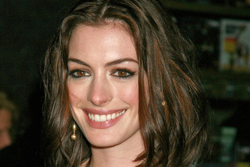 """Anne Hathaway """"Rachel"""" at the NY Film Festival"""