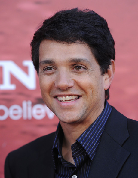 ralph macchio phyllis fierro. In This Photo: Ralph Macchio