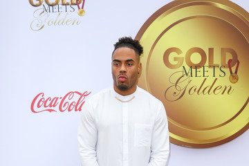 Rashad Jennings 6th Annual Gold Meets Golden Party