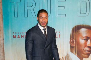 Ray Fisher Premiere Of HBO's 'True Detective' Season 3
