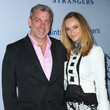 Ray Stevenson Celebrities Attend the Premiere of 'Saints and Strangers'
