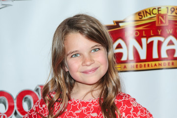Reagan Revord Los Angeles Premiere Of 'School Of Rock' The Musical