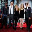 Shiloh Fernandez and Adrian Holmes Photos