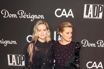 Reese Witherspoon Ava Phillippe 2018 LA Dance Project Gala