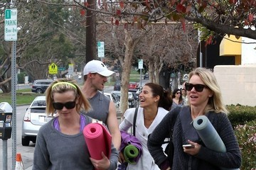 Reese Witherspoon Naomi Watts Naomi Watts and Reese Witherspoon Hang Out