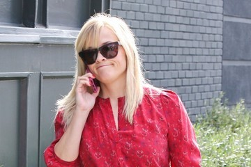 Reese Witherspoon Reese Witherspoon Out and About