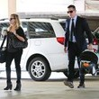 Reese Witherspoon with baby James Tennesse