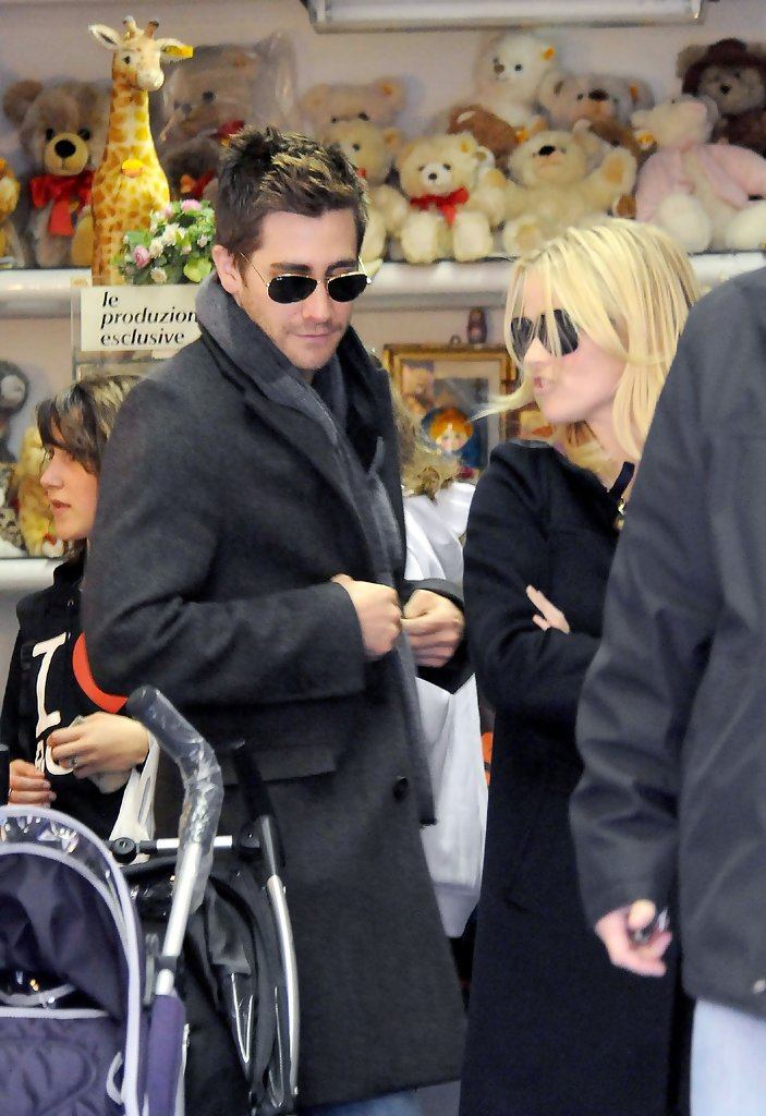 jake gyllenhaal and reese witherspoon photos photos