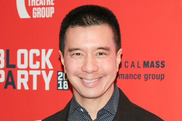 Reggie Lee Playwrights' Arena Production Of 'Bloodletting' Opening Night Performance