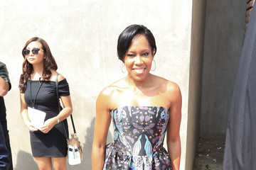 Regina King Celebs Attend the Television Industry Advocacy Awards