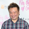Rex Lee Premiere of Vision Films' 'For The Love Of George'
