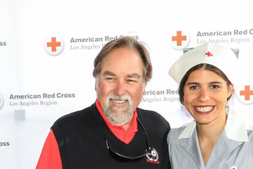 Richard Karn Red Cross' 5th Annual Celebrity Golf Tournament