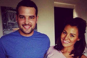 Ricky Rayment Jess Wright Pictures Photos Images Zimbio