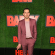 Rightor Doyle Premiere Of HBO's 'Barry'