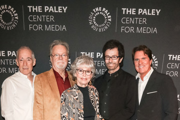 Rita Moreno Russ Tamblyn The Paley Center for Media Presents 'Words On Dance: Jerome Robbins And West Side Story'