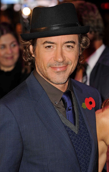 robert downey jr. due date. See All Robert Downey Jr. Pics