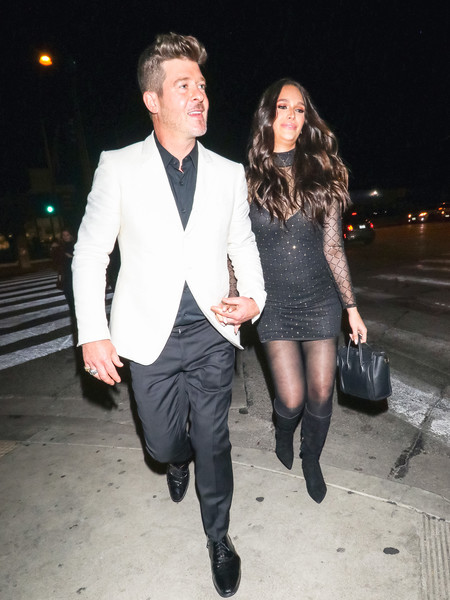 Robin Thicke Photos - 20 of 4274
