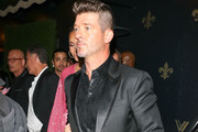 Robin Thicke Photos - 79 of 4274 Photo