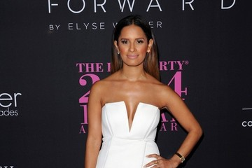 Rocsi Diaz The Pink Party 2014