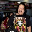 Ron Jeremy Ron Jeremy Arrives at LAX