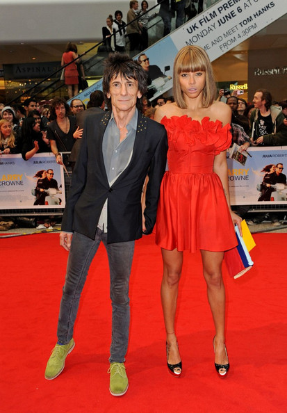larry crowne premiere pictures. quot;Larry Crownequot; premieres at