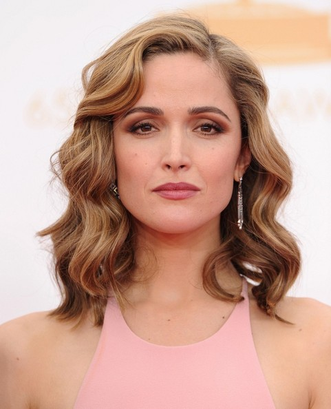Rose Byrne - Arrivals at the 65th Annual Primetime Emmy Awards — Part 2