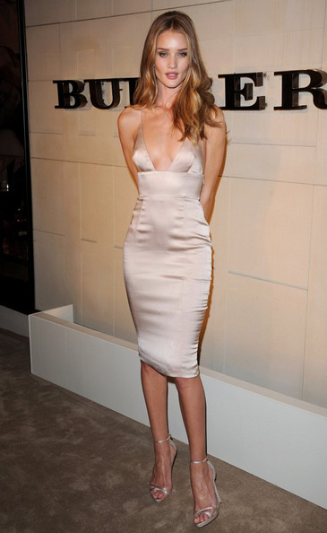 Rosie Huntington-White... Rosie Huntington Whiteley Movies