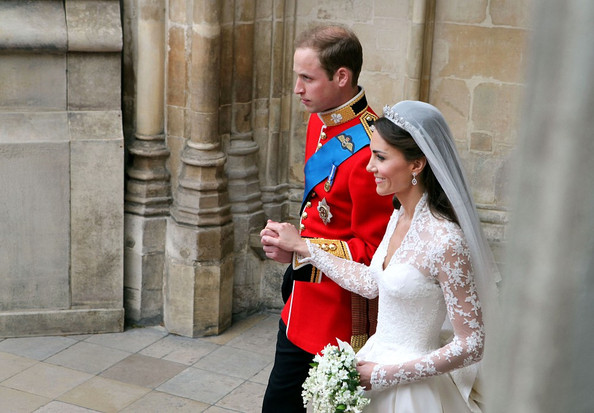 Kate+Middleton in Royal Wedding: Close Ups of Kate Middleton