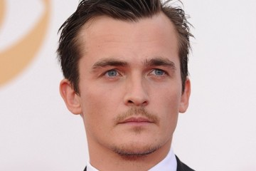 Rupert Friend Arrivals at the 65th Annual Primetime Emmy Awards — Part 2