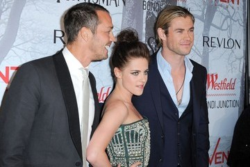 Rupert Sanders 'Snow White and the Huntsman' Premieres in Australia