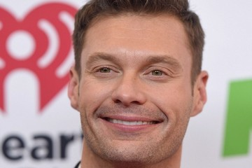 Ryan Seacrest 2014 KISS FM's Jingle Ball