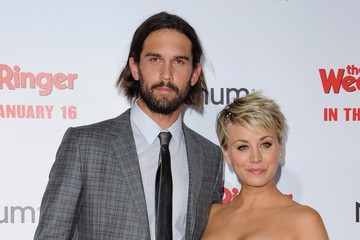 Ryan Sweeting 'The Wedding Ringer' Premieres in Hollywood