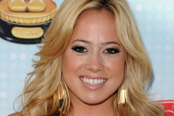 Sabrina Bryan eye color