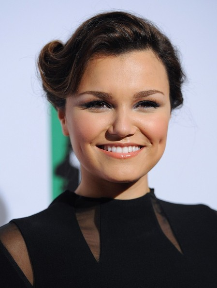 samantha barks stay