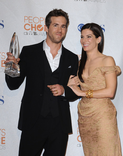 is ryan reynolds dating sandra bullock. Ryan Reynolds and Sandra