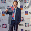 Sandro Monetti The Anglophile Channel Awards - A Salute to British Entertainment