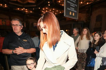 Sara Rue Sara Rue Attends Premiere Of 'School Of Rock' The Musical At The Pantages Theatre