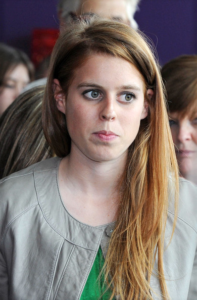princess beatrice and princess eugenie. Beatrice, Princess Eugenie