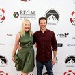 Scott Bailey 7th Annual Variety - The Children's Charity of Southern California Texas Hold 'Em Poker Tournament - Arrival