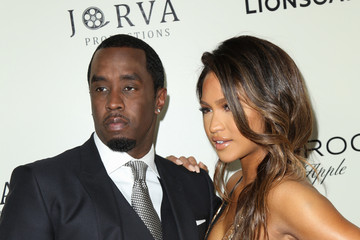 Sean Combs Premiere of Lionsgate's 'The Perfect Match' - Red Carpet